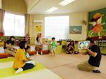 西部児童館の写真